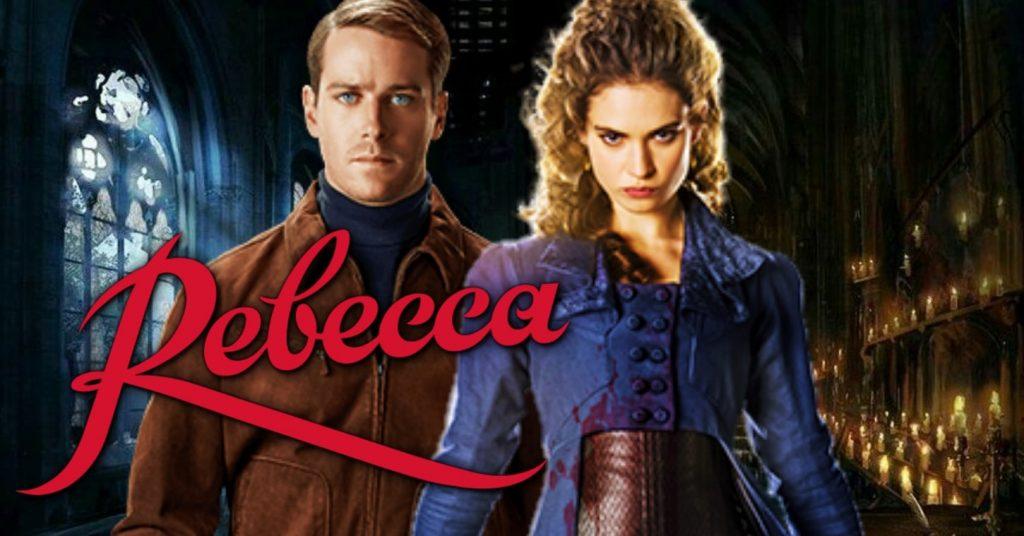 Rebecca | 2020