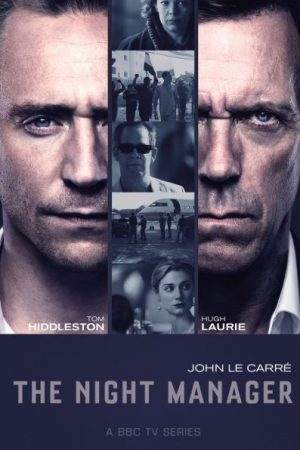 The Night Manager   February 2016